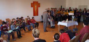 Patrozinium 2008