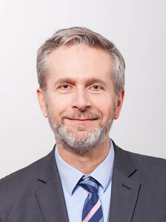 Otto Bachmeier