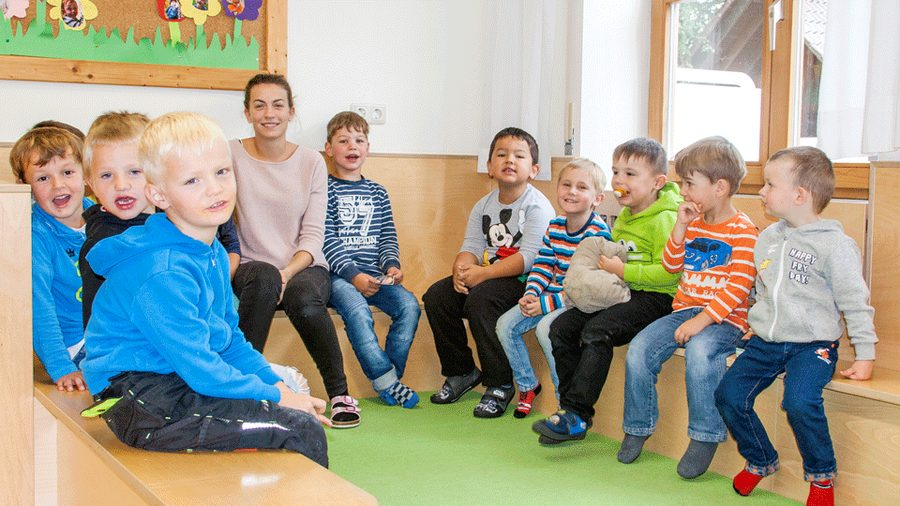Heilpädagogische Tagesstätte Bliensbach/Meitingen