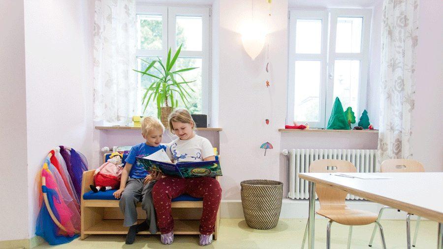 Heilpädagogische Tagesstätte Schwabmünchen