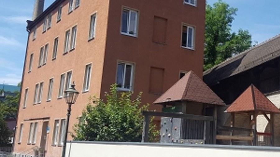 Individualpädagogische Wohngruppe Riedlerstraße