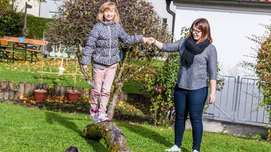 """Kinder- und Jugendwohngruppe """"Ferdinand"""""""