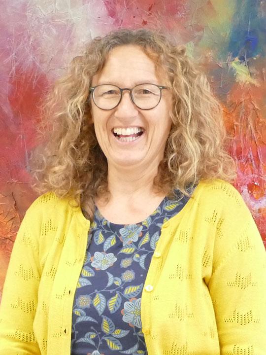 Maria Egner-Steuler