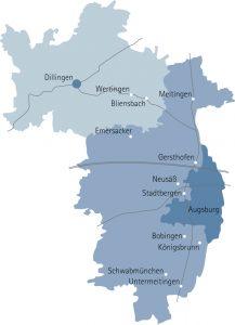 Regionale Angebote