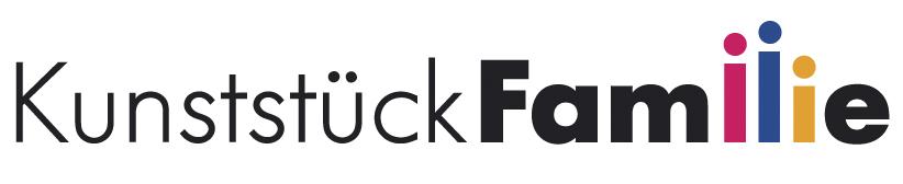 Kunststueck Familie Logo