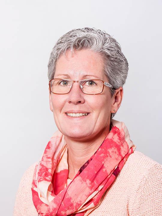 Susanne Kragler