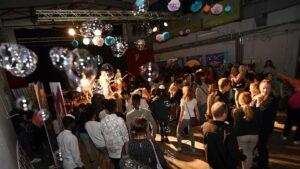 Das Kinder- und Jugendfestival 444