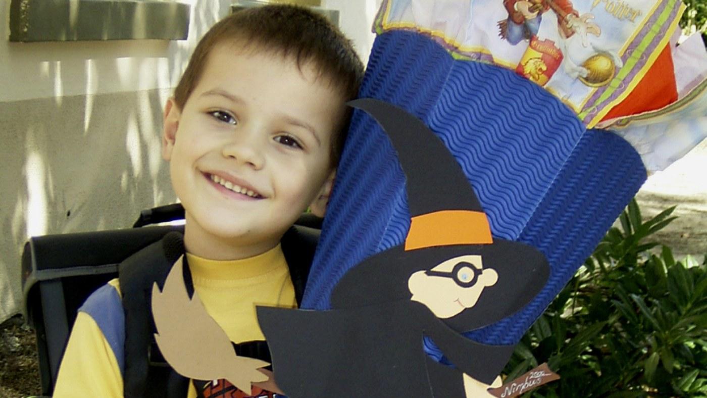Elternworkshop- Vom Kindergarten- zum Schulkind