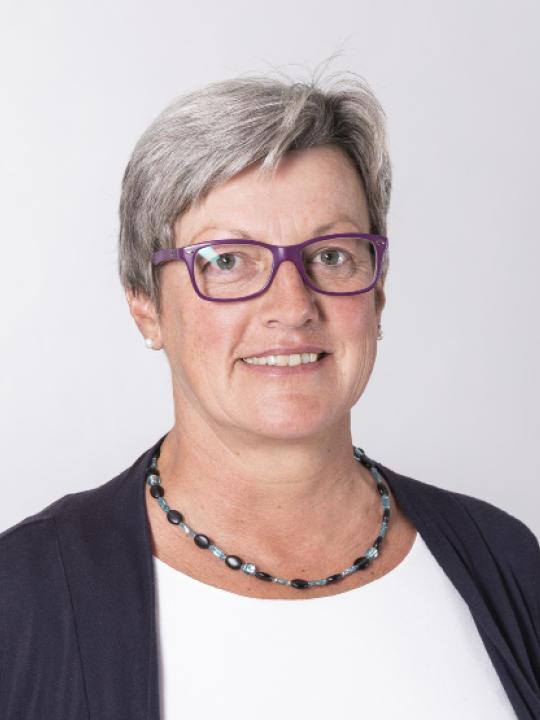 Luise Mögele