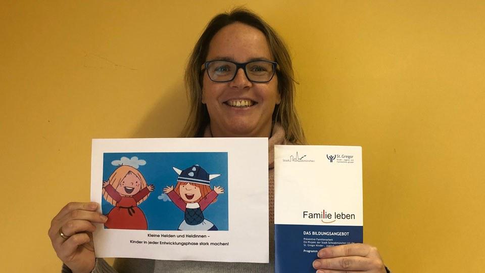 """Neue Angebote von """"Familie leben"""" – Programmheft erschienen"""