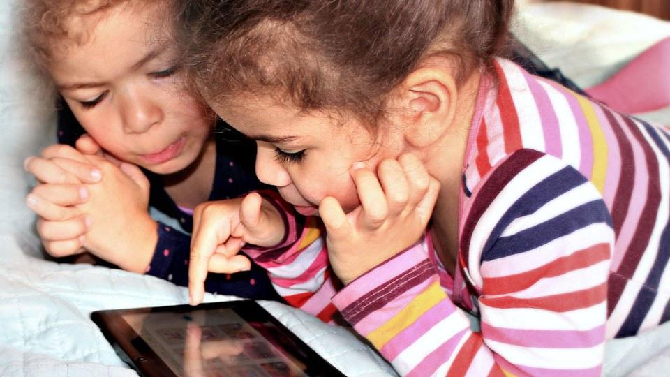 Workshop Medienerziehung- Tablet, PC und TV schon für Dreijährige